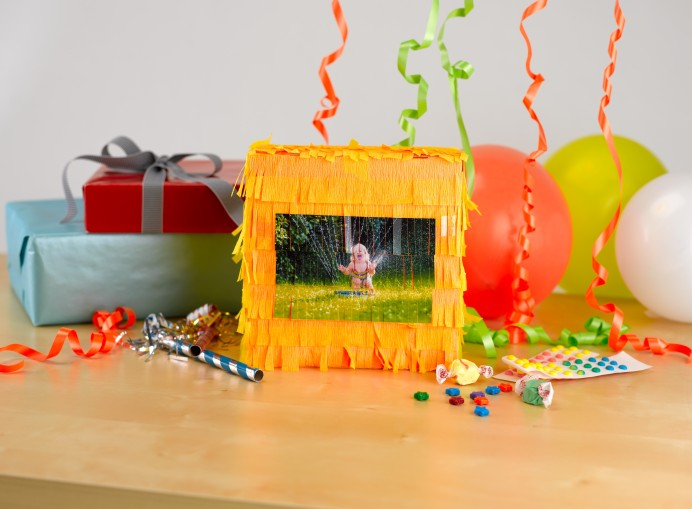 Photo Pinata