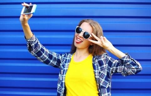 Selfie Etiquette 3