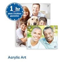 1 Hour Acrylic Ary