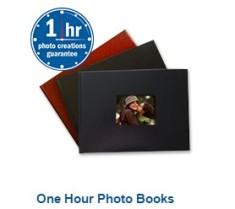 1 Hour Photo Book