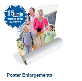 15 Minute Poser Enlargement