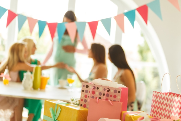 baby gift ideas party planning baby shower etiquette