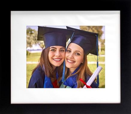 Graduation Gift: Framed Enlargement