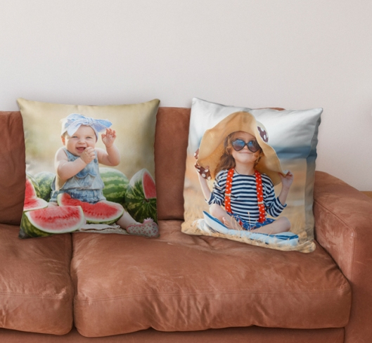 Mother's Day Gift Ideas- Pillows